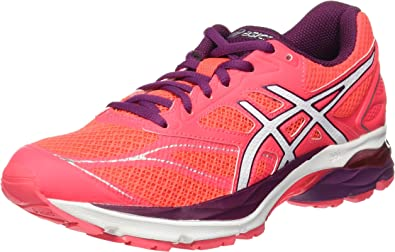ASICS Gel-Pulse 8, Zapatillas de Running Mujer: MainApps: Amazon.es: Zapatos y complementos