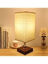Table Lamps | Amazon.com | Lighting & Ceiling Fans - Lamps & Shades