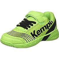 Kempa Attack Junior - Zapatillas para niño