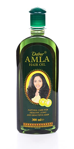 Dabur Amla Wachsen Haare Schneller Haaröl 300ml Amazonde Beauty