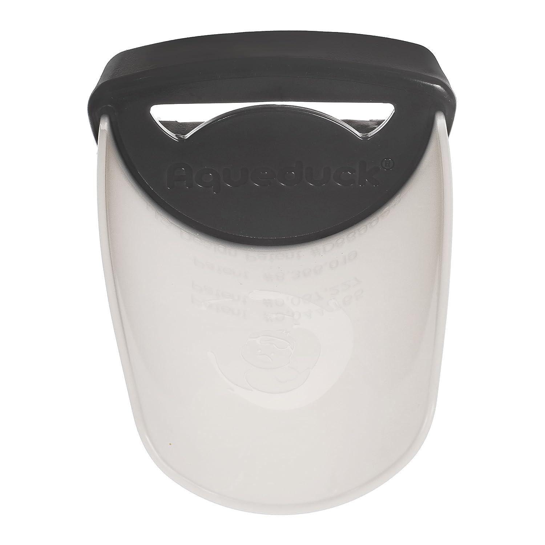 Amazon.com : Aqueduck Faucet Handle Extender Set. Connects to Sink ...