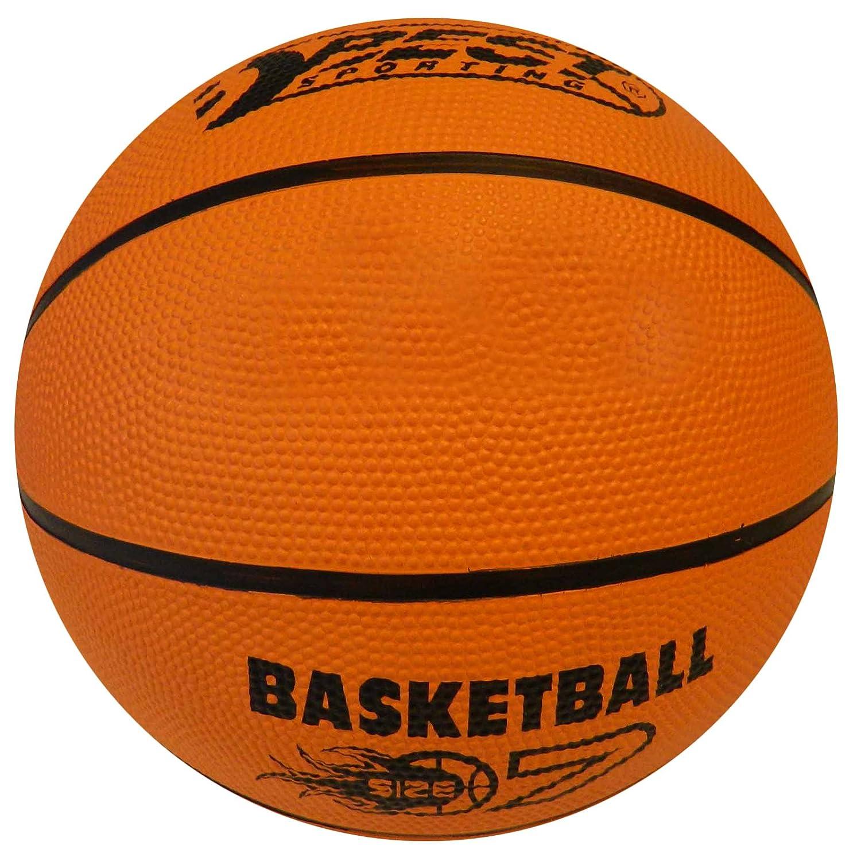 Best Sporting - Balón de Baloncesto, Talla 7, Naranja: Amazon.es ...