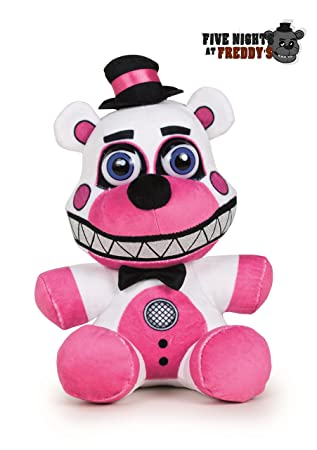 PBP Five Nights at FreddyS Sister Location - Peluche F.Freddy 22cm Calidad Soft