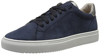 Womens Sandrine Lace up Low-Top Sneakers Esprit 5RkAXYED6