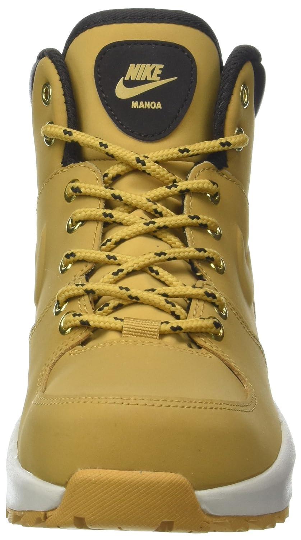 the latest 85adb 8b5b6 Nike Jungen Manoa LTH Gs Aj1280-700 Gymnastikschuhe Amazon.de Schuhe   Handtaschen