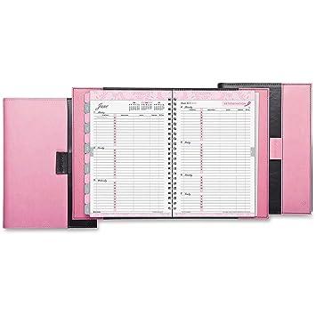 AmazonCom DayTimer Pink Ribbon Ppw Wirebound Planner Office