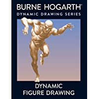 Dynamic Figure Drawing: A New Approach to Drawing the Moving Figure in Deep Space and Foreshortening