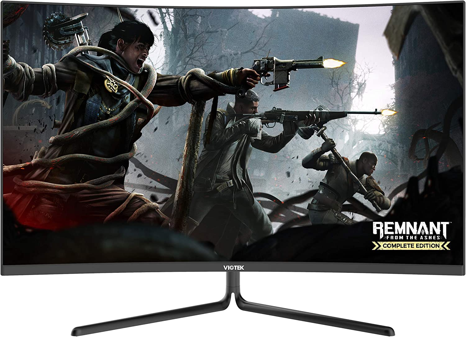 best curved gaming monitor under 300