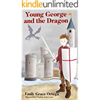 Young George and the Dragon (English Edition)