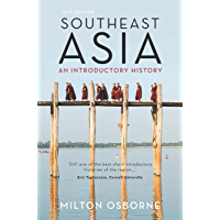Southeast Asia : An introductory history: An Introductory History (12th Edition)