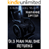OLD MAN MALONE RETURNS (A Kellie Conley Mystery) (Kellie Conley Mysteries Book 2)