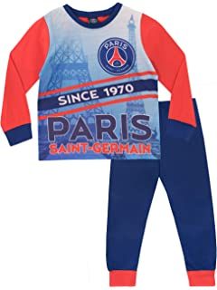 PARIS SAINT GERMAIN Pyjama Fly Emirates PSG - Collection Officielle ... 45fc0af57d3