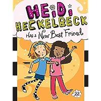 Heidi Heckelbeck Has a New Best Friend, 22
