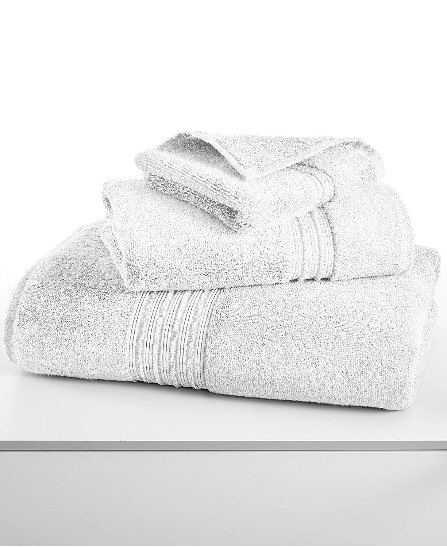 Hotel Collection Bath Towels, Turkish 30' X 56' Bath Towel - White