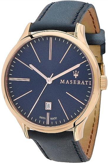 MASERATI ATTRAZIONE relojes hombre R8851126001