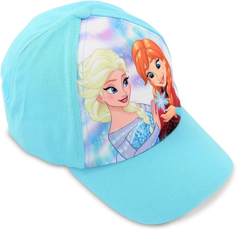 Disney Frozen Girls Baseball cap