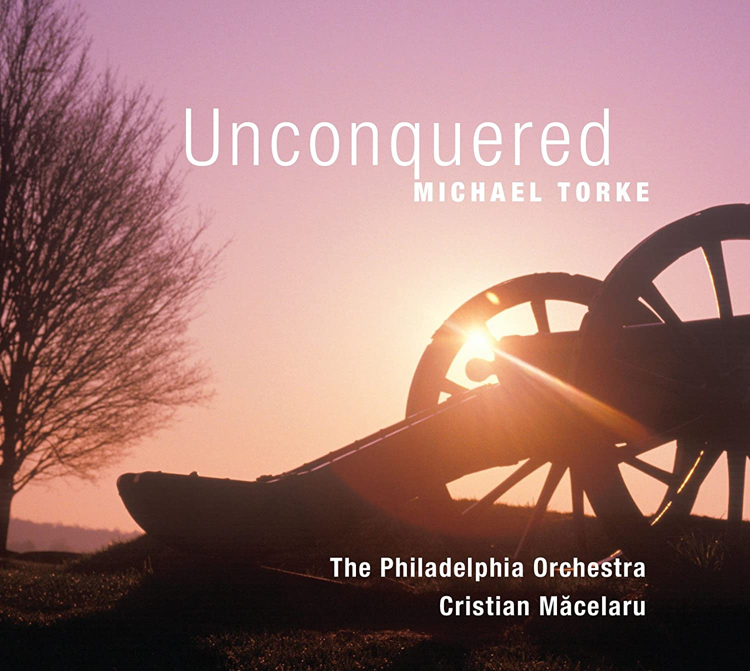 The Philadelphia Orchestra - Torke: Unconquered - Amazon.com Music