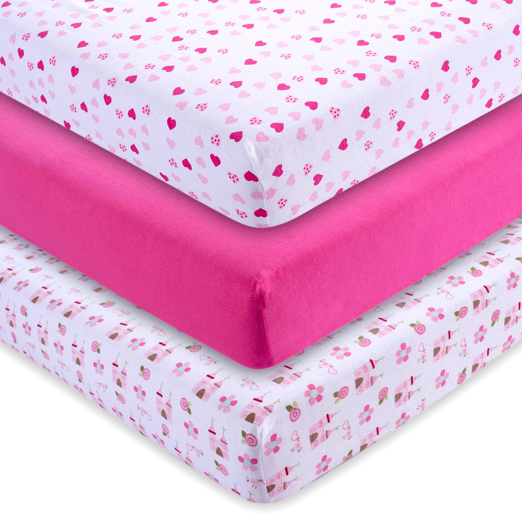best rated in crib sheets helpful customer reviews amazon com