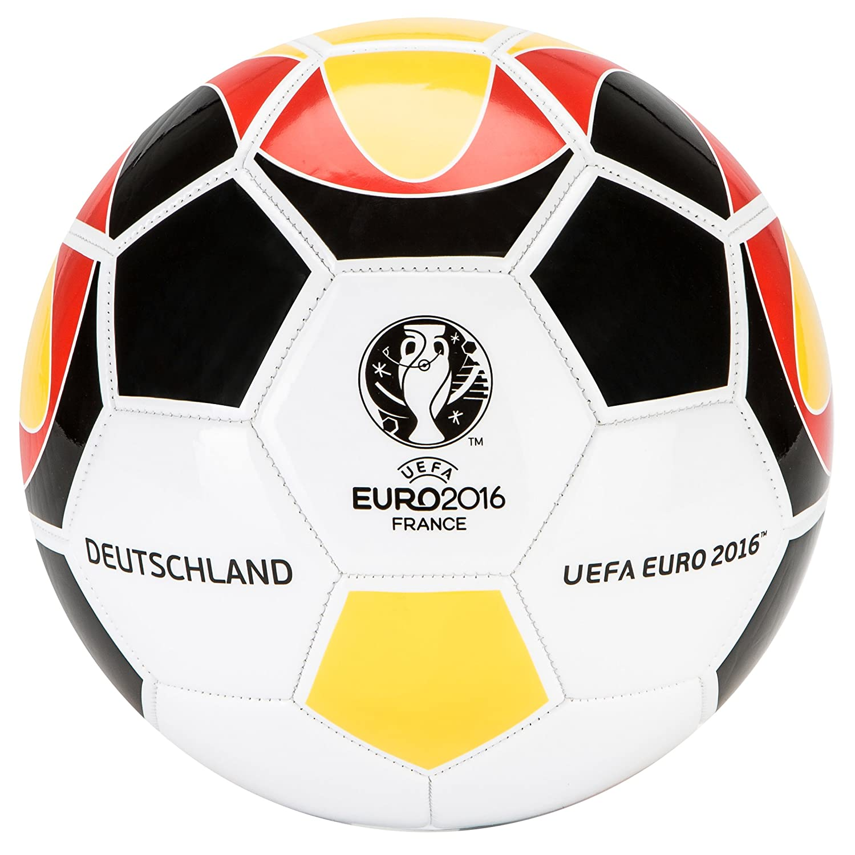 Summary UEFA Euro 2016 EM de fútbol Alemania, Talla 5: Amazon.es ...