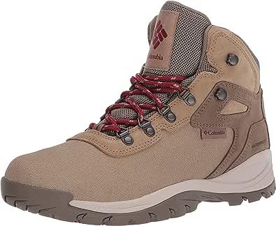 Columbia Women's Newton Ridge Lightweight Waterproof Shoe