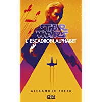 Star Wars : L'Escadron Alphabet (French Edition) book cover