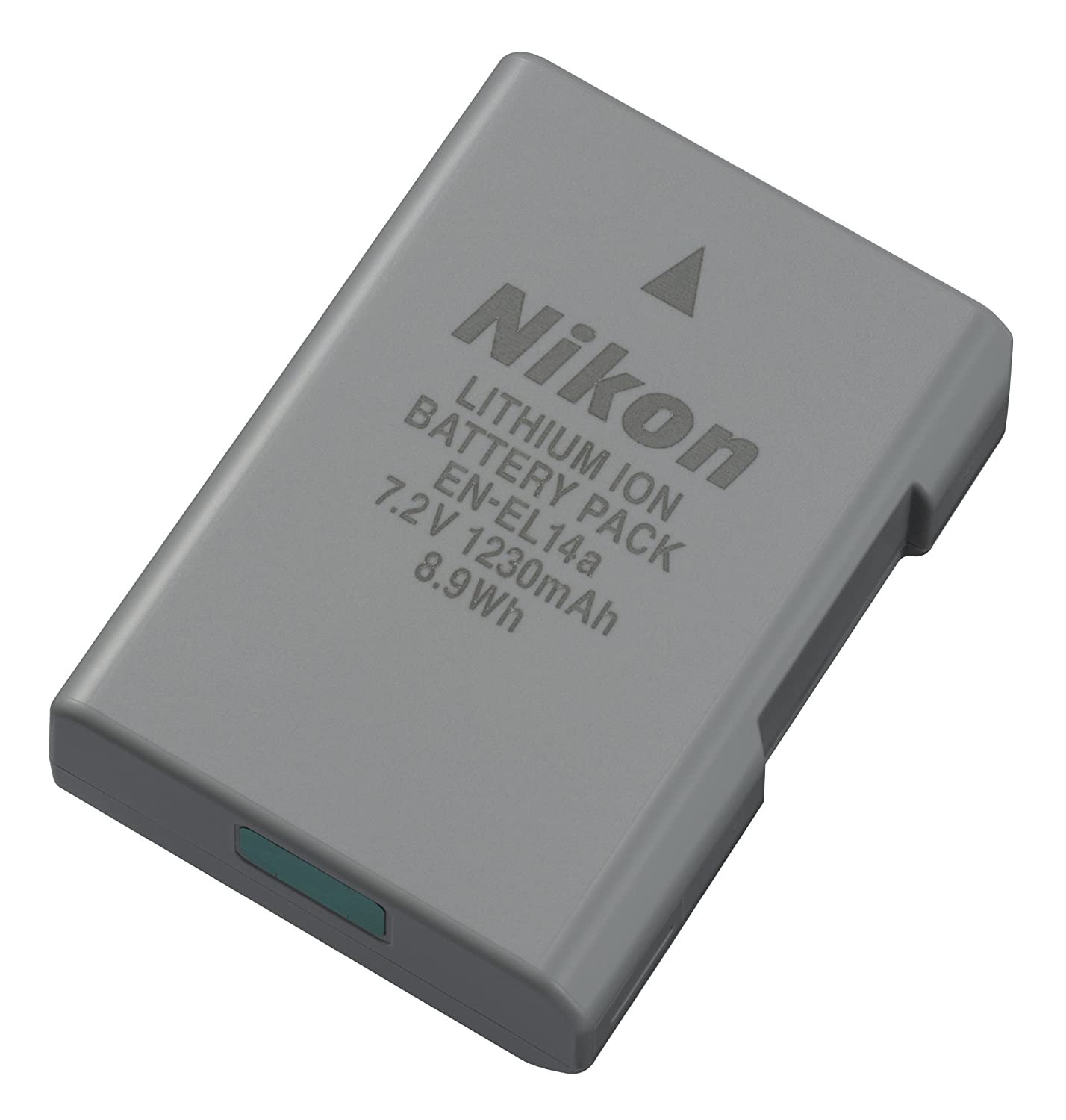 Nikon 27126 EN-EL 14A Rechargeable Li-Ion Battery