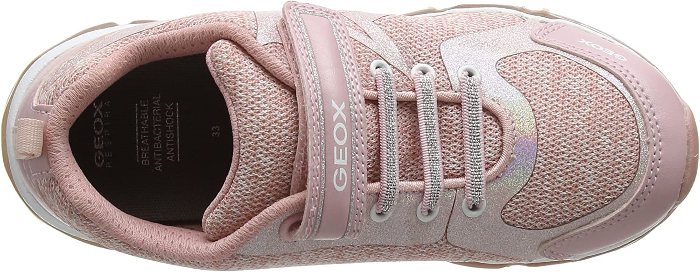 B Sneakers ANDROID Mädchen J Geox pVUzSM