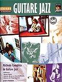 Guitare Jazz Maitrise du Jeu en Accords/ Melodie Tab ( + 1 CD)