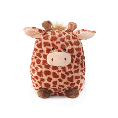 Nat and Jules Plush Toy, Domers Giraffe Jace : Plush Animal Toys : Baby