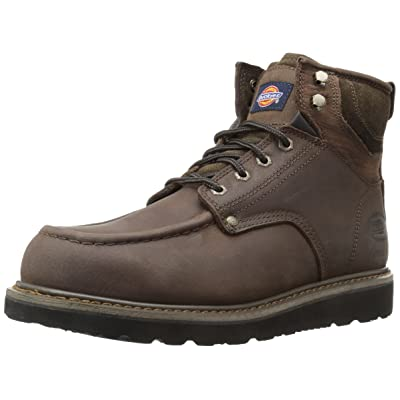 Dickies Men's Outpost Work Boot | Industrial & Construction Boots