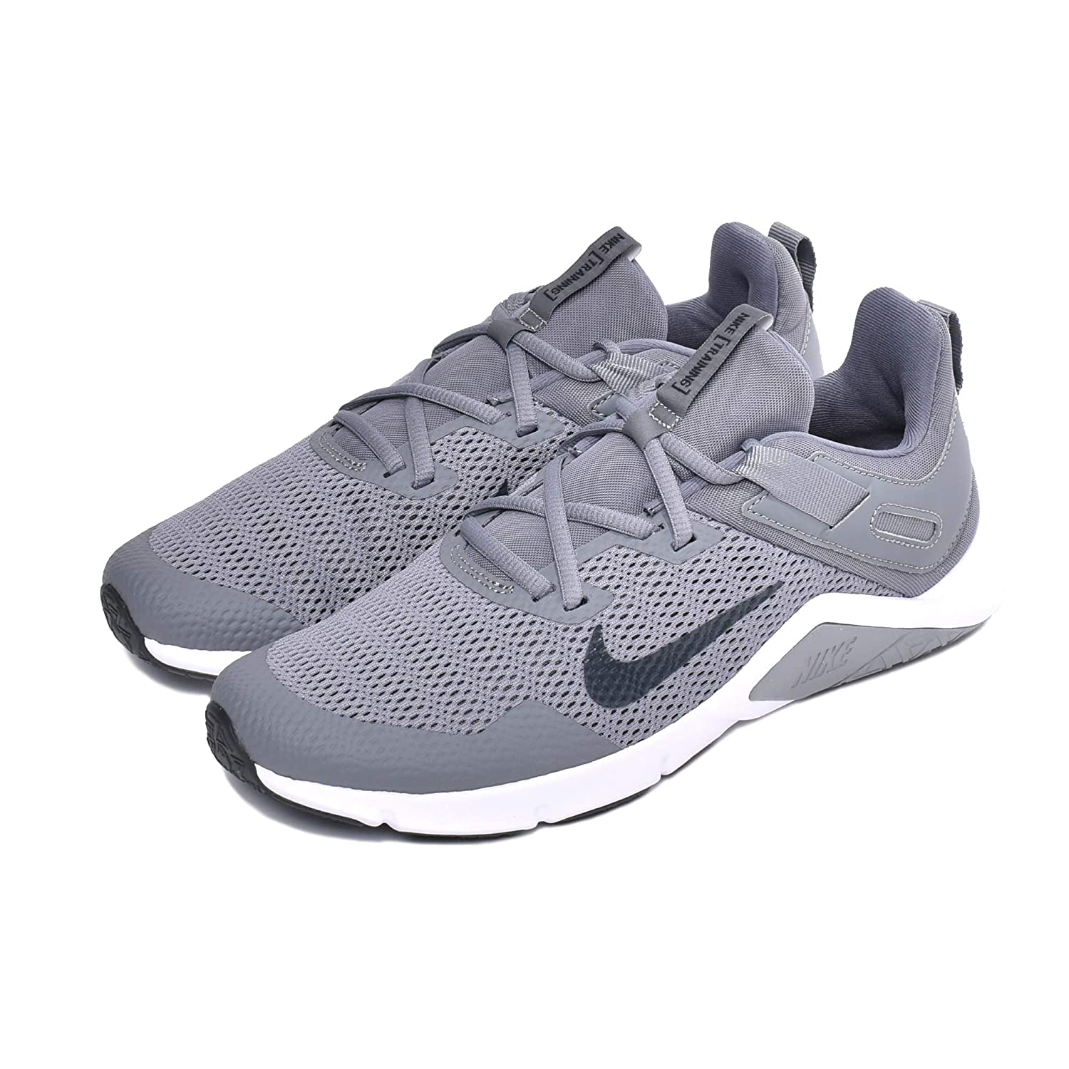 Nike Men's Legend Essential Smkgry Training Shoes-8 UK (42.5 EU) (9 US) (CD0443-002)