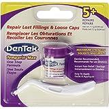 DenTek Temparin Max - Lost Filling & Loose Cap Repair 1 ea by AB by AB