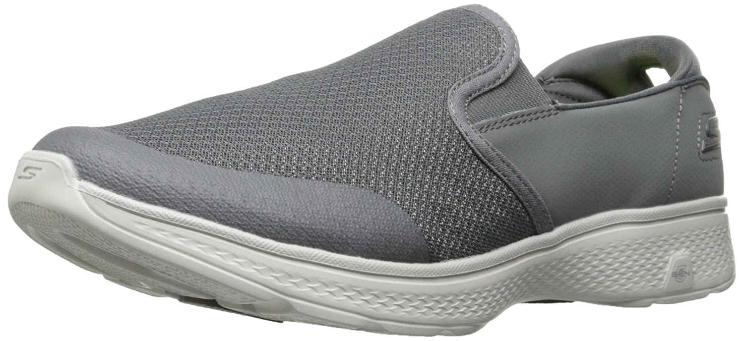 3ba142f9f73fb Skechers Men's Go 4-54171 Walking Shoe