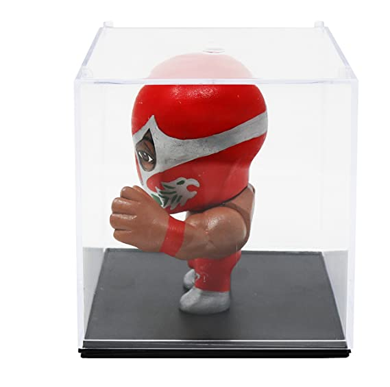 Amazon.com : CANEK Limited Edition Lucha Libre Bubble Head Hand-Painted Toy Wrestling : Sports & Outdoors