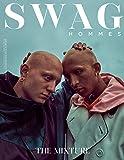 SWAG HOMMES - スワッグ オム - Vol.9 (サンエイムック)
