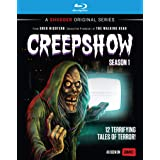Creepshow Season 1 [Blu-ray]