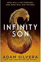 Infinity Son Paperback