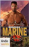 Brotherhood Protectors: Montana Marine (Kindle Worlds Novella)