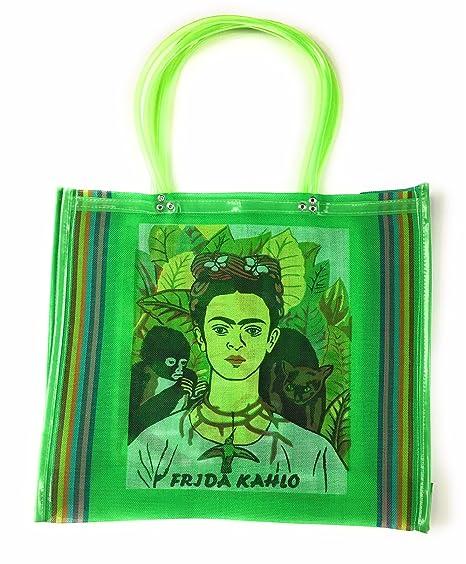 Frida Kahlo - Bolso, bolsa de la compra de la compra, bolsa ...