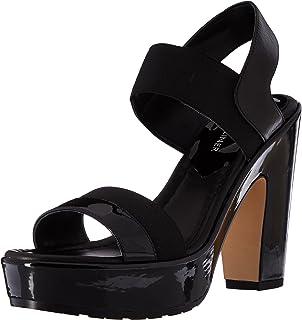 28ff69f26fa0 Amazon.com  Donald J Pliner Women s Fonda-D Platform Sandal  Shoes