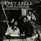 Money Jungle (Vinyl)