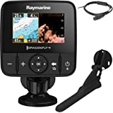 Lowrance - Hook 4 - Transductor Mid/High/DownScan: Amazon.es: Deportes y aire libre