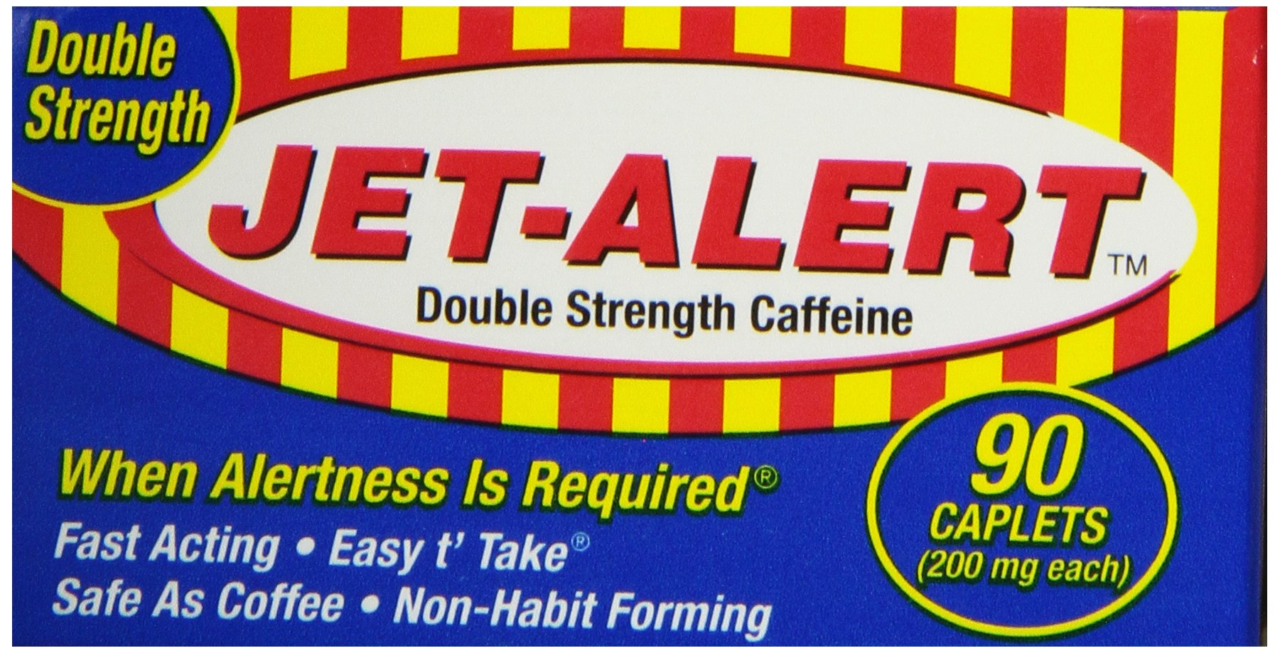 Jet Alert Double Strength Size 90ct Jet Alert Double Strength 90ct