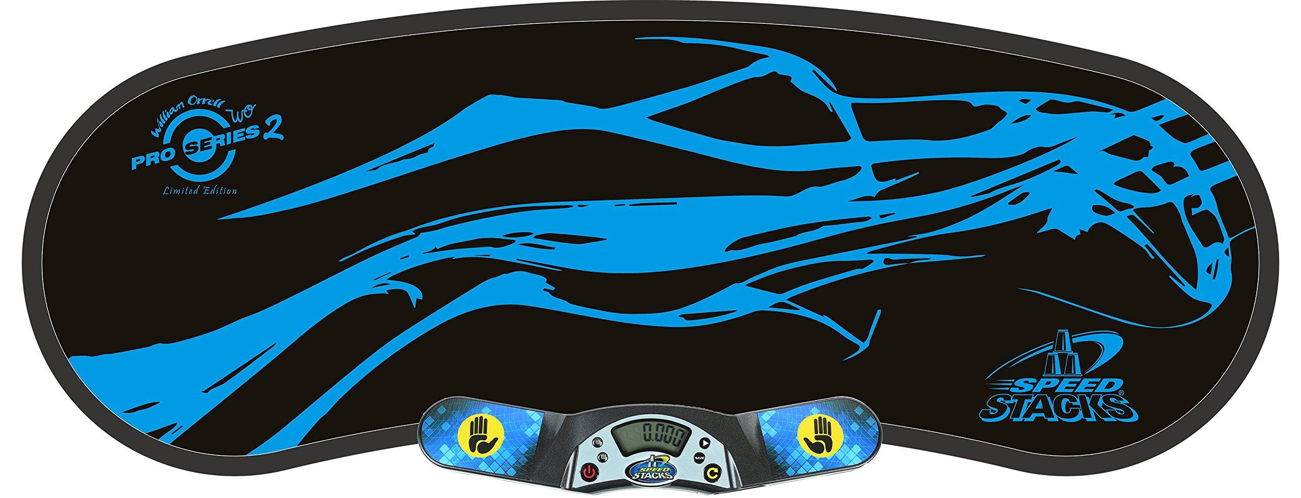 Speed Stacks G4 STACKMAT - Blue Flow