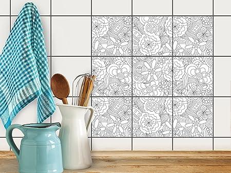 decorazioni adesive per muri interni gallery of adesivi muri casa