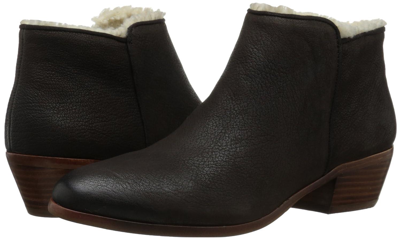 Sam Edelman Womens Petty Ankle Boot