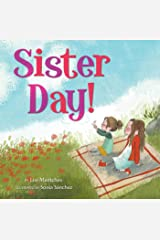 Sister Day! Kindle Edition