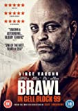 Brawl In Cell Block 99 (DVD)