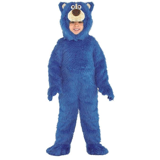 Amazon.com: Disfraz de Wonder Park Boomer para niños ...
