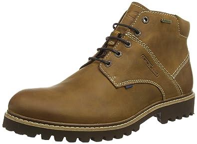 size 40 06f5a d414c camel active Harvard GTX 12, Men's Cold Lined Classic Boots Short Length